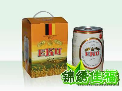 德国伊凯优皮尔森啤酒